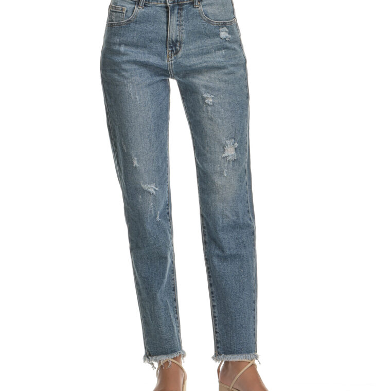 Τζιν παντελόνι μεγ.μεγέθη